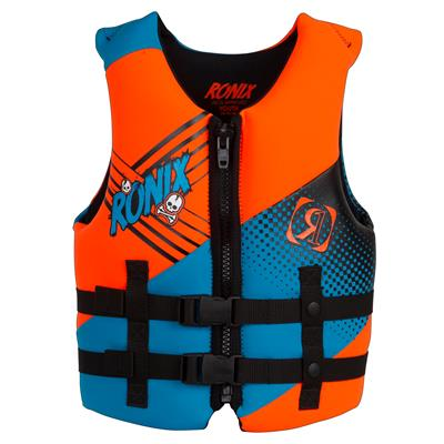 Ronix Vision Youth CGA Wakeboard Vest - Boy's 2014