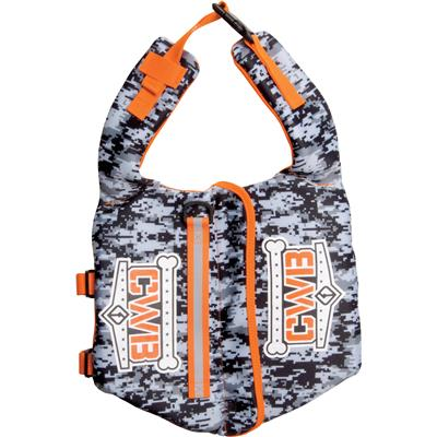 CWB Spike Dog Vest 2014