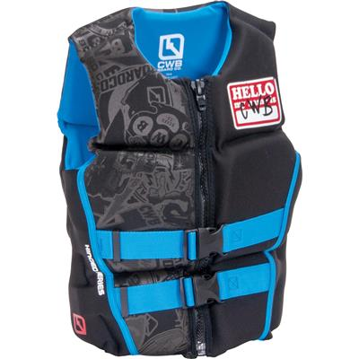 CWB Teen Neo CGA Wakeboard Vest - Big Boys' 2015