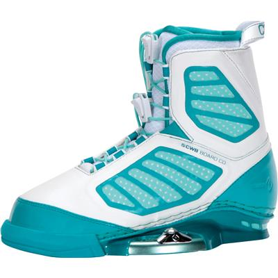 CWB Ember Wakeboard Bindings - Women's 2014