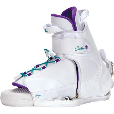 CWB Sage Wakeboard Bindings - Women's 2014