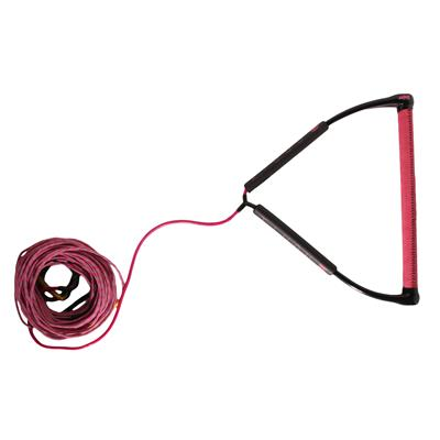 Ronix Dyneema Handle w/ 70 ft Rope Combo - Women's 2014