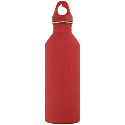 Mizu Soft Touch Water Bottle