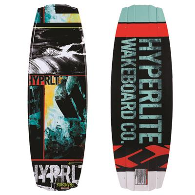 Hyperlite Franchise Jr. Wakeboard - Boy's 2014