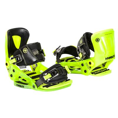 Hyperlite System Pro Wakeboard Bindings 2014