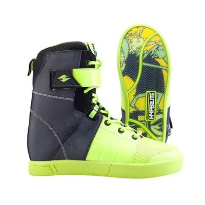 Hyperlite Process Wakeboard Boots 2014