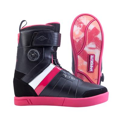 Hyperlite Brighton Wakeboard Boots - Women's 2014