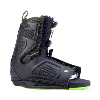 Hyperlite Team OT Wakeboard Bindings 2014