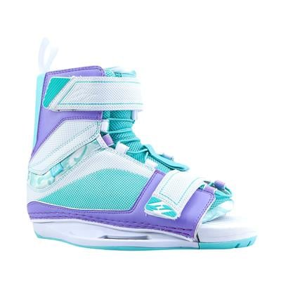 Hyperlite Blur Wakeboard Bindings - Women's 2014