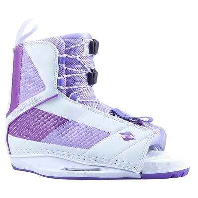 Hyperlite Jinx Wakeboard Bindings - Women's 2014