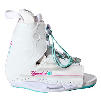 Hyperlite Allure Wakeboard Bindings - Women's 2014
