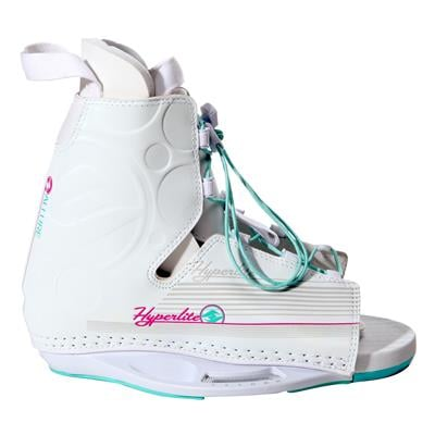 Hyperlite Allure Wakeboard Bindings - Girl's 2014