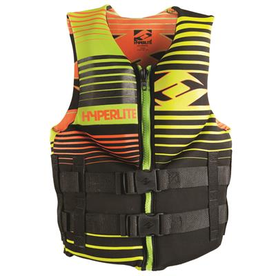 Hyperlite Teen Indy CGA Wakeboard Vest - Boy's 2013