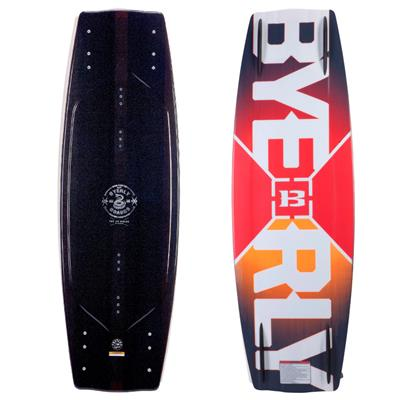 Byerly Wakeboards Jib Wakeboard 2014