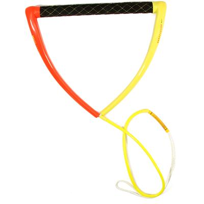Hyperlite Murray Chamois Straight Wakeboard Handle 2014