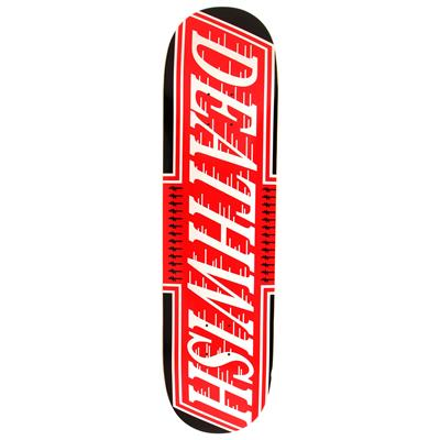 Deathwish Death Kings Skateboard Deck