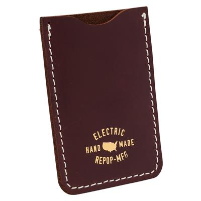 Electric x Repop Weylon Cash Card Case