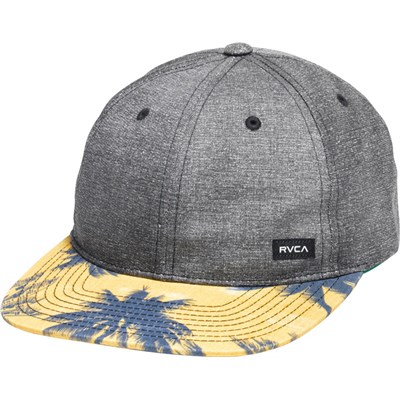 RVCA Low Crown Hat