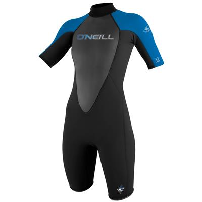 O'Neill Reactor Short Sleeve Spring Wetsuit - Women's
