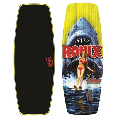 Ronix Hoverboard Wakeskate 2014