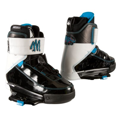 Liquid Force Melissa Wakeboard Bindings - Women's 2014