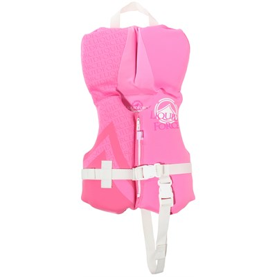 Liquid Force Star CGA Wakeboard Vest - Little Girls' 2015