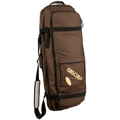 Liquid Force Obscura Wheeled Wakeskate Bag 2014