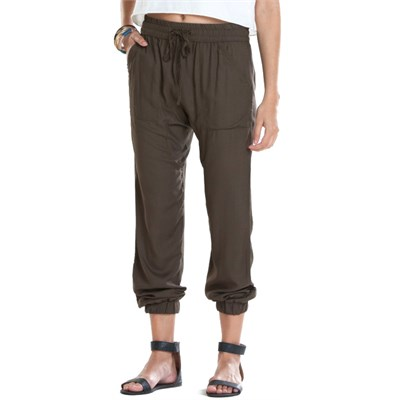 Obey Clothing Outsider Trousers - Women's
