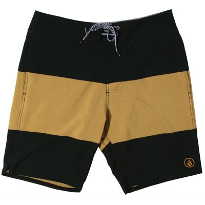 Volcom Heather Stripe Boardshorts