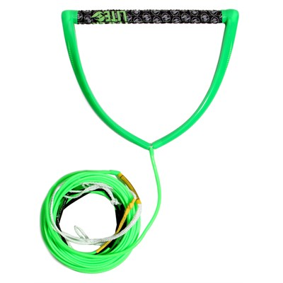 Hyperlite Team Wakeboard Handle + A-Line 80 ft Mainline 2014