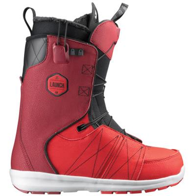 Salomon Launch Snowboard Boots 2014