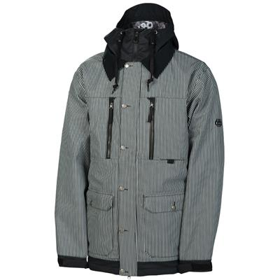 686 x Dickies Industrial Insulated Jacket