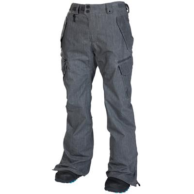 686 Smarty Slim Cargo Pants