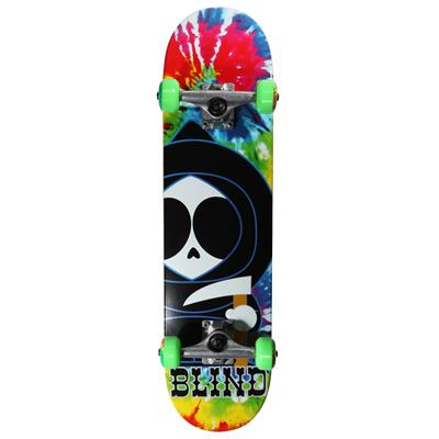 Blind Classic Kenny Youth 7.4 Skateboard Complete - Kid's