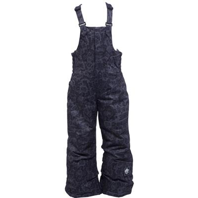 Ride Wild Bib Pants - Boy's