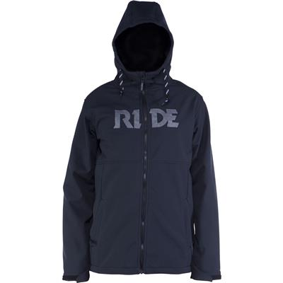Ride Pike Bonded Fleece Jacket