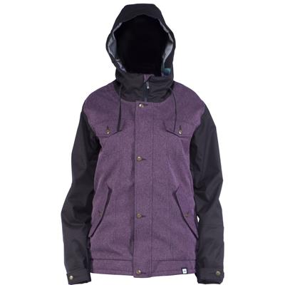 Ride Greenwood Jacket - Women's