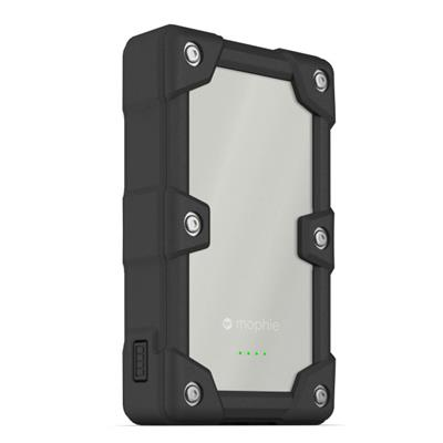 Mophie Ruggedized Quick Charge External Battery