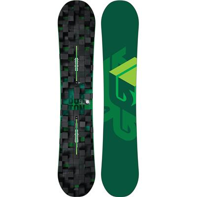 Burton Process Flying V Snowboard - Blem 2014