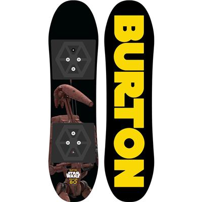 Burton Chopper Star Wars Snowboard - Blem - Boy's 2014