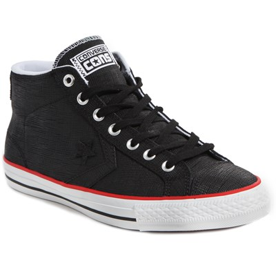 Converse Star Player Skate Mid Shoes