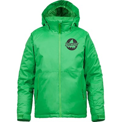 Burton Amped Jacket - Boy's