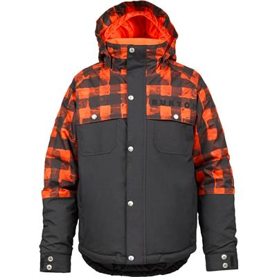 Burton Maverick Jacket - Boy's