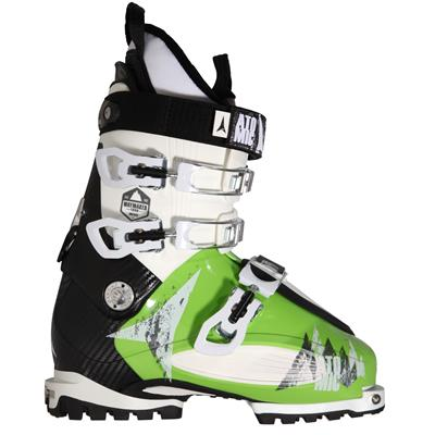 Atomic Waymaker Tour 100 Ski Boots 2014