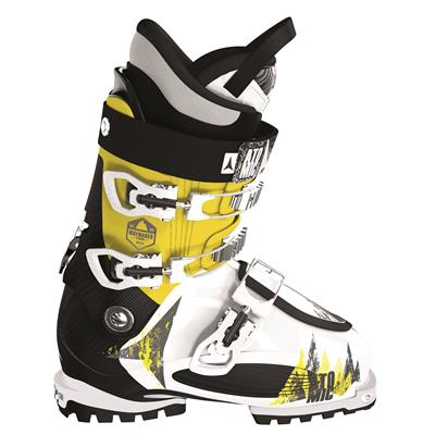 Atomic Waymaker Tour 90 Ski Boots 2014