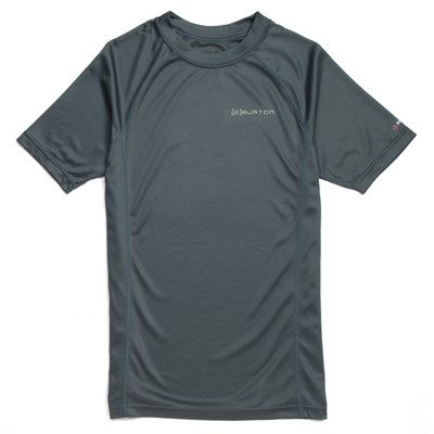 Burton AK Silkweight Short Sleeve Baselayer Top