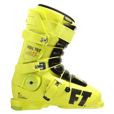 Full Tilt Drop Kick Ski Boots 2015