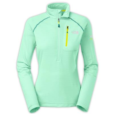 The North Face Storm Shadow 1/2 Zip Jacket - Women's