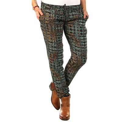 Element Dekker Pants - Women's
