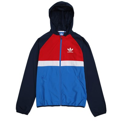 Adidas ADV Packable Wind Jacket